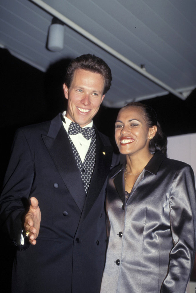 1996: Kieran Perkins and Cathy Freeman