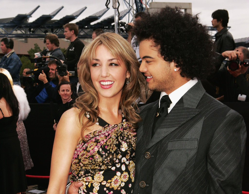 2004: Jules and Guy Sebastian