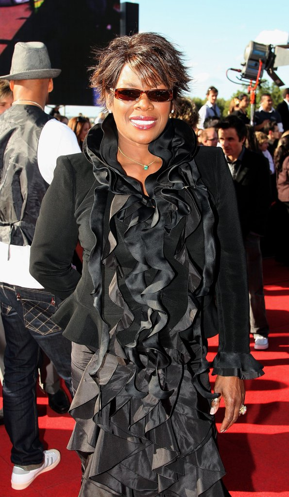 2006: Marcia Hines