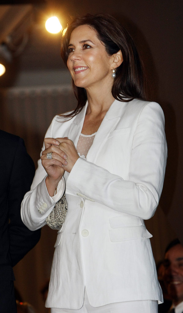 Princess Mary's Australian Tour of Style: Look by Look