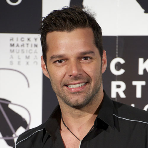 Ricky Martin to Guest Star on Glee