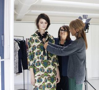 Marni For H&M For Collection