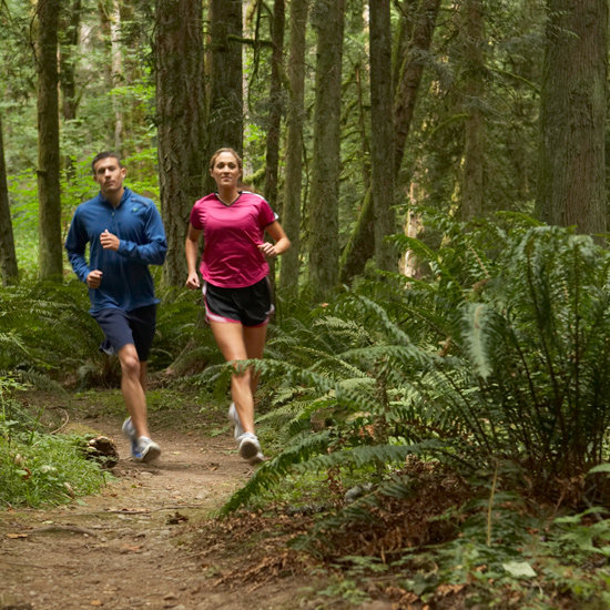 How to Get Your Partner to Like Running