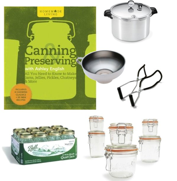 Canning Holiday Gifts | POPSUGAR Food