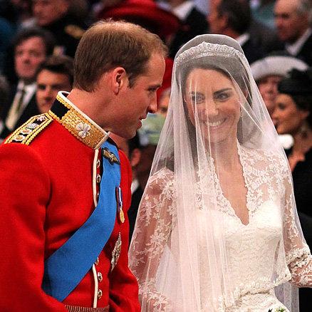 Royal Weddings 2011