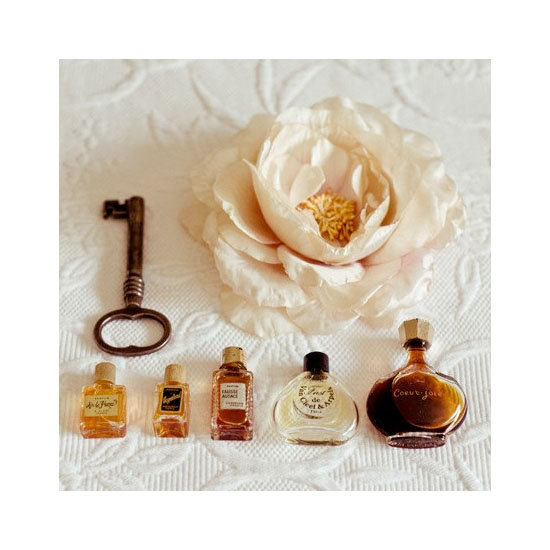 Floridian photographer Yvette Inufio specializes in dreamy, ladylike pictures. This 5x5 unframed still life photograph would please anyone with a taste for classic femininity.