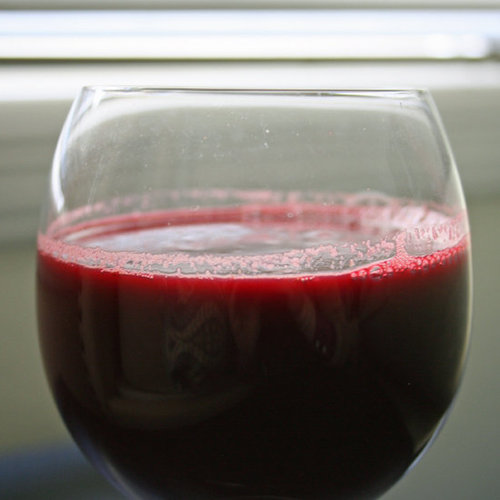 Winter Root Juice