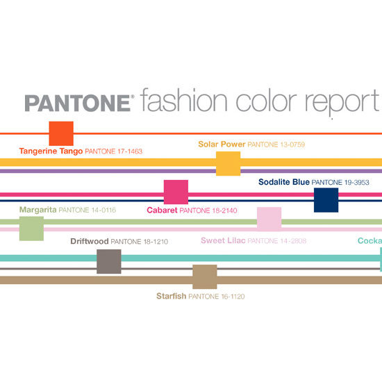 Pantone Is Launching a Makeup Line Sephora