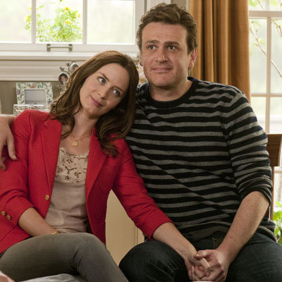 Five Year Engagement Trailer Starring Jason Segal and Emily Blunt