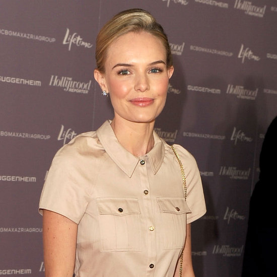 Kate Bosworth, Kirsten Dunst, Chelsea Handler and More at The Hollywood Reporter Women in Entertainment Event