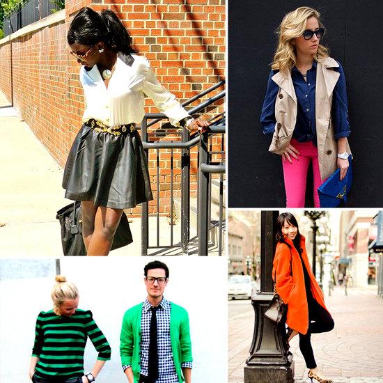 FabSugar's Best Reader Street Style Looks of 2011