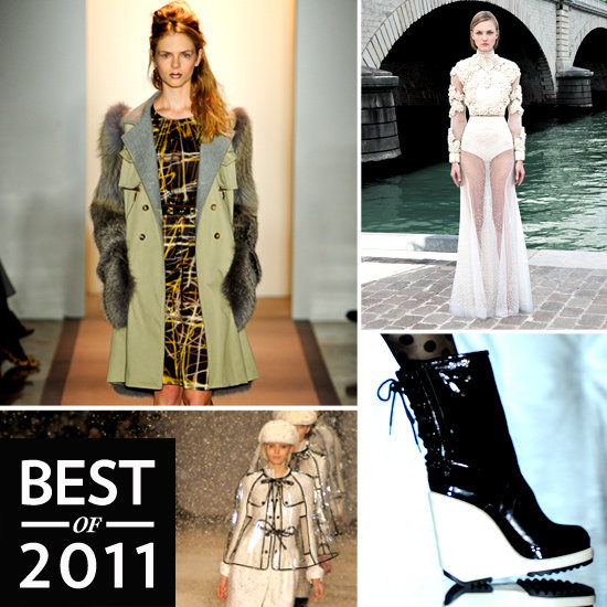 Craziest Fashion Trends of 2011