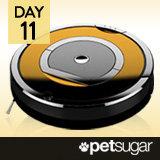 PetSugar Roomba Giveaway