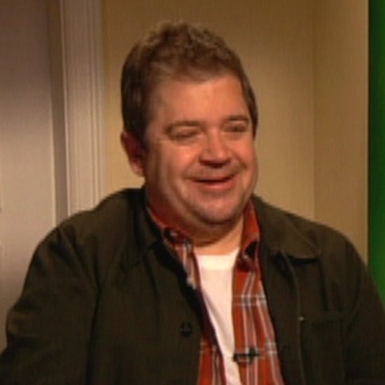 Patton Oswalt Interview For Young Adult