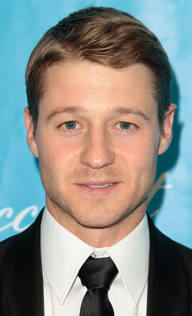 Benjamin McKenzie got handsome for the 2011 UNICEF Ball.
