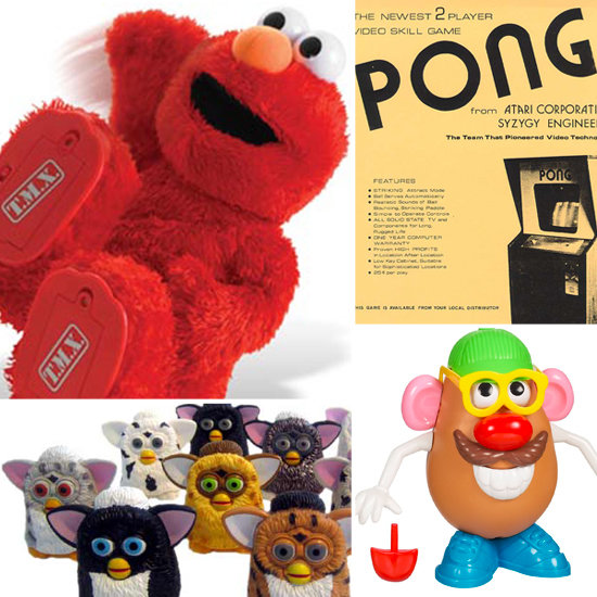 10 Hysteria-Inducing Toy Crazes