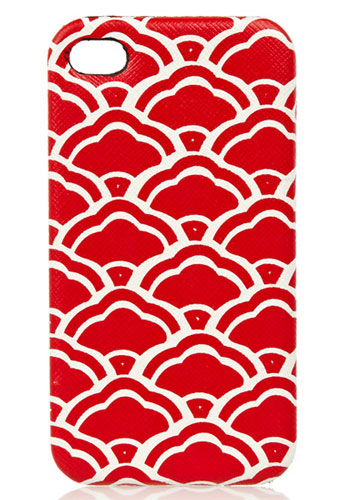 DVF iPhone Case ($50
