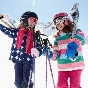 Ski Clothing For Kids
