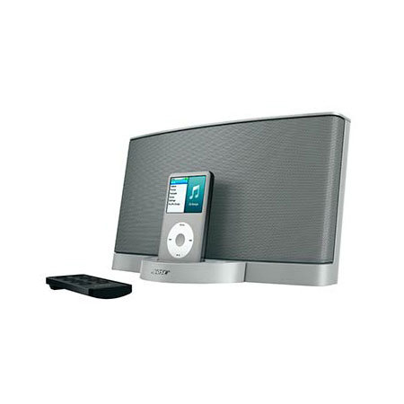 BOSE SoundDock II Digital Music System, $449
