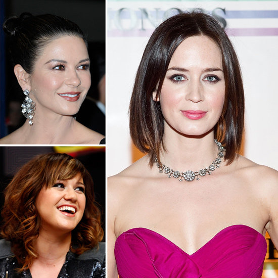 Celebrity Makeup Tips From Emily Blunt, Kelly Clarkson, More