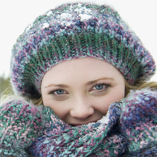 How to Treat Dry Skin This Winter
