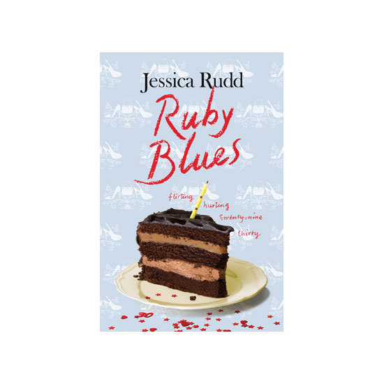 Ruby Blues by Jessica Rudd, $22.99