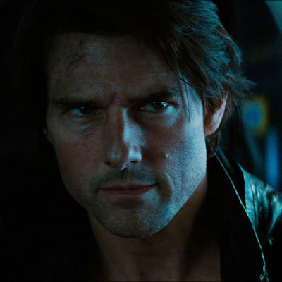 Mission: Impossible — Ghost Protocol Video Movie Review