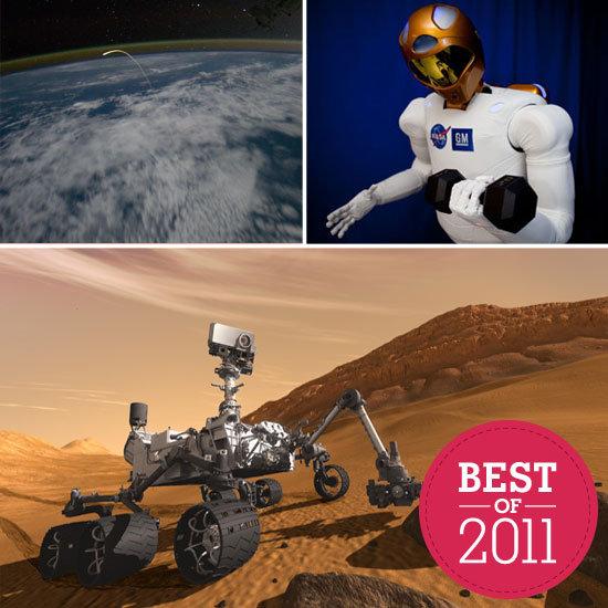 2011 Space NASA News