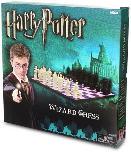 Harry Potter Chess