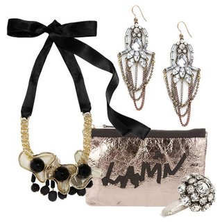 Best New Year's Eve Accessories Holiday 2011