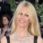 Claudia Schiffer's Latest Hot Photo Shoot