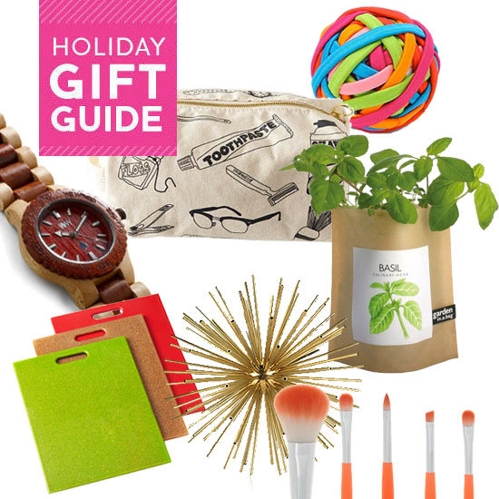 2011 Holiday Gift Guides: Kitchen Gadgets, Stocking Stuffers, and What to Get Guys!