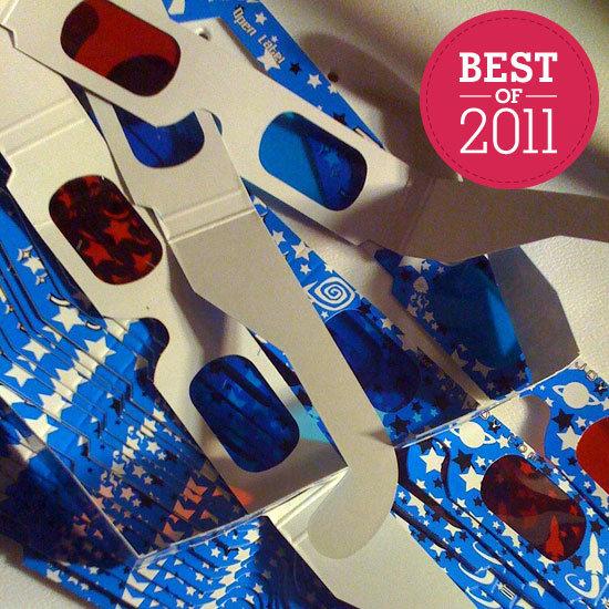 3D Trends in 2011