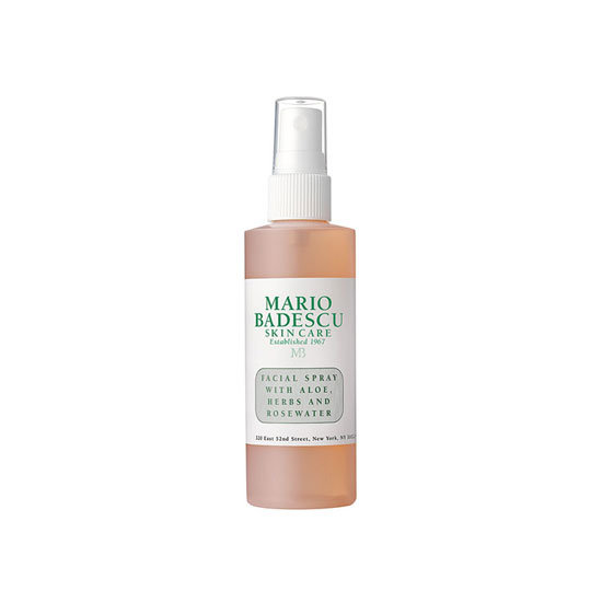 Mario Badescu Facial Spray With Aloe, Herbs & Rosewater, $11.95