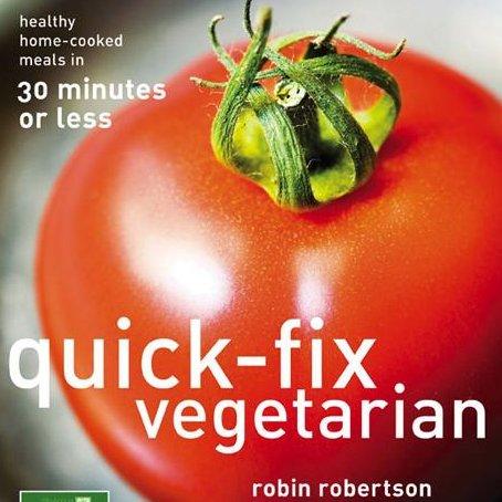Cookbooks For New Vegetarians
