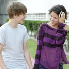 do u like justin and selena