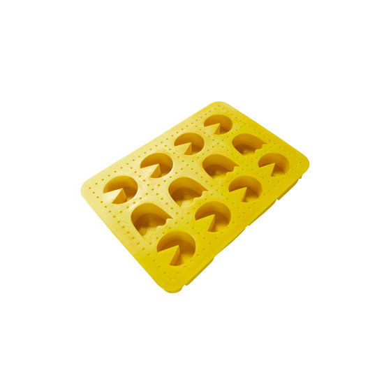 Pacman Ice Cube Tray, $12.95