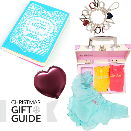 Chic Stocking Fillers For Christmas For Under 70 Cute