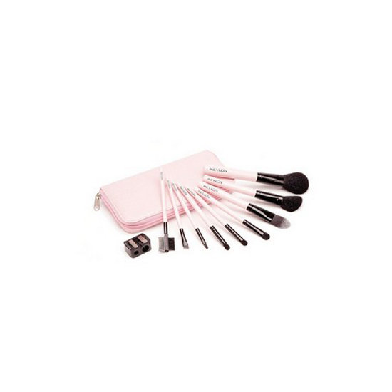 Revlon She's Got It All Brush Set, $39.95