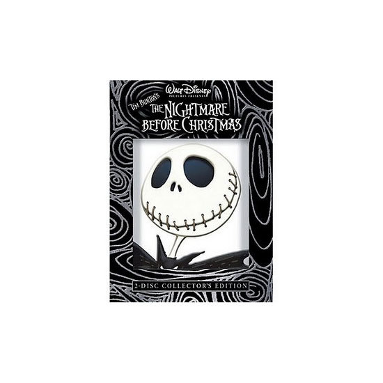 The Nightmare Before Christmas, $14.99