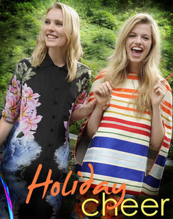 Shop Holiday 2011 and Resort 2012 Vacation Essentials