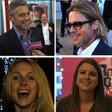 PopSugar's Best Celebrity Encounters of 2011