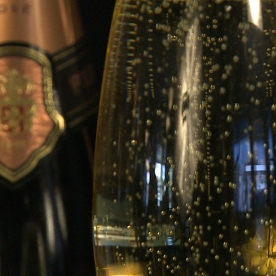 Picking a Sparkling Wine Replacement Video 12/22/11