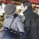 Video of Blake Lively and Ryan Reynolds in Vancouver