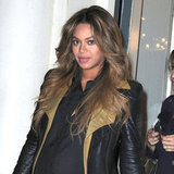 Beyoncé Baby to Be Driven Around in Armored Car