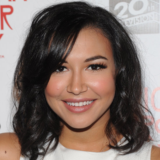 Naya Rivera is Proactiv's New Spokesperson