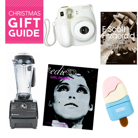2011 Christmas Gift Guide: What the Sugar Editors Want!