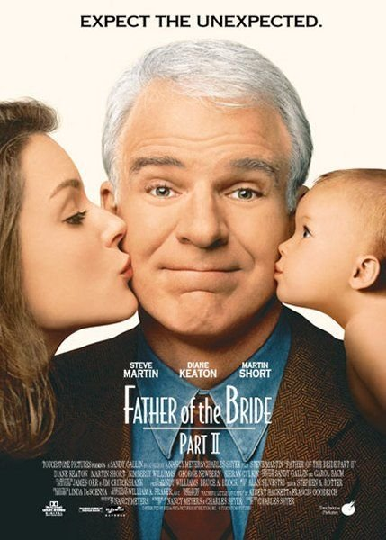 Father of the Bride II (1995)