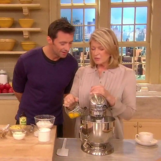 Martha Stewart Show Cancelled