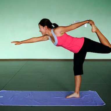 Beginner Yoga Tips